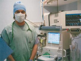 Dr Charbonier