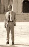 Georges Morrannier en Espagne