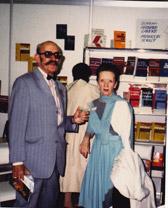 Jeanne Morrannier et Jean Prieur